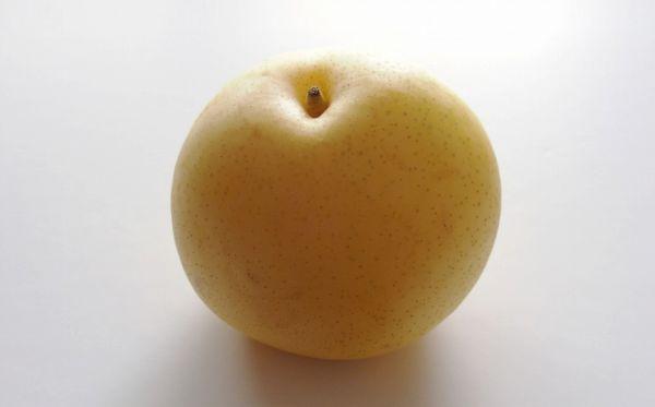 一個の二十世紀梨