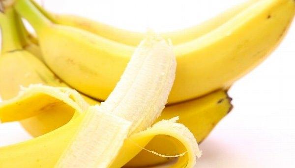バナナの房