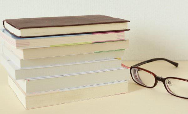 7冊の書籍