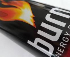 burnのボトル缶