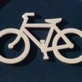 自転車の交通標識
